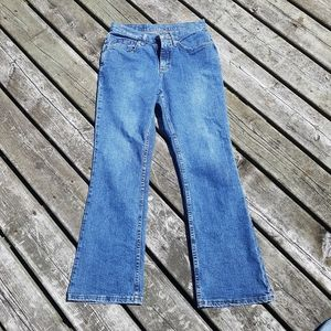 Mid Rise Jeans size 27
